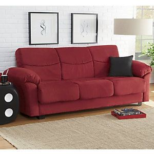 super plush convertible sofa pingteresthingz pinterest plush. Black Bedroom Furniture Sets. Home Design Ideas