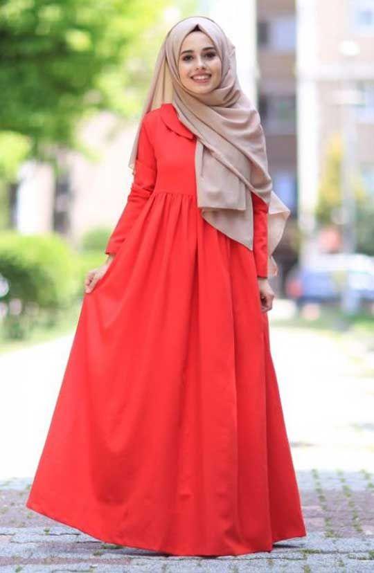 En Guzel Tesettur Robali Elbise Modelleri Elbise Modelleri Moda Stilleri Elbise