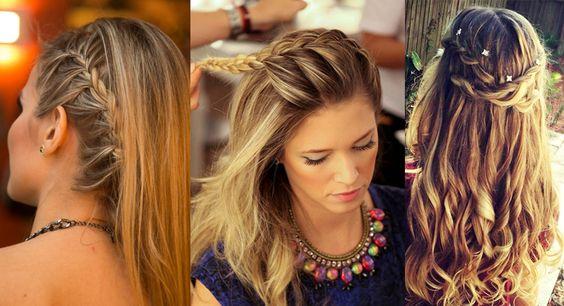 penteado lateral - Pesquisa Google