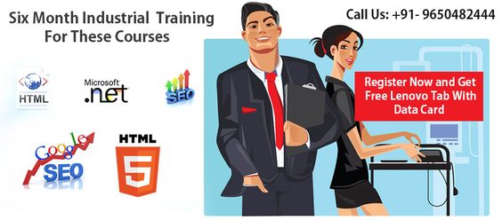 29 best Online Offline Six Months Industrial Training Noida images - training certificate
