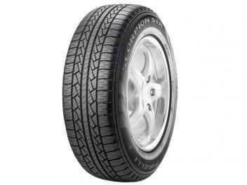 Pneu Pirelli 265/70R16 Aro 16 - Scorpion STR 112H para Caminhonete e SUV