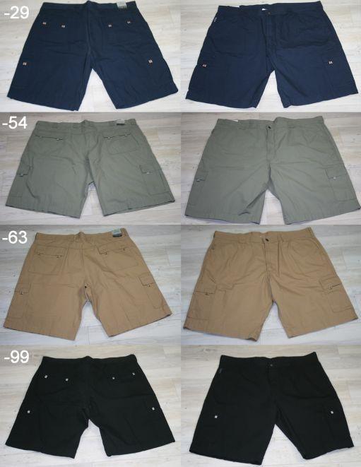 # SALE! Pionier Bermuda 8091-5815 mehrere Farben Gr.28+29