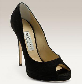 Elegant Evening Shoes