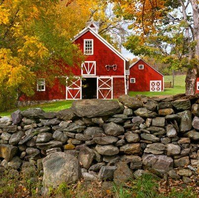 Rustic Barn From FB page Thiese are a few of my favorite things