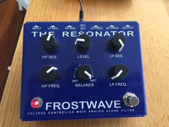 MATRIXSYNTH: Frostwave Resonator