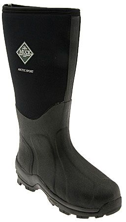 The BEST winter boots EVER! Our whole family only wear these! Muck Boots Arctic Sport!