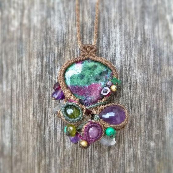 Aasha jewelry - love