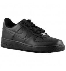 Nike Air Force 1 Low (Basse) Chaussures Homme Code de Style: 15122001 Noir-20