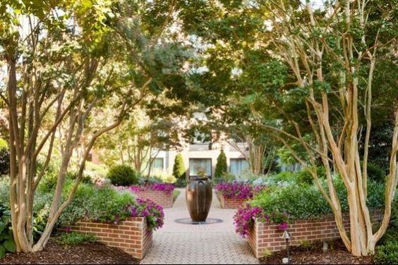Doubletree Biltmore Hotel In Asheville Nc Weddings Pinterest And Ballrooms