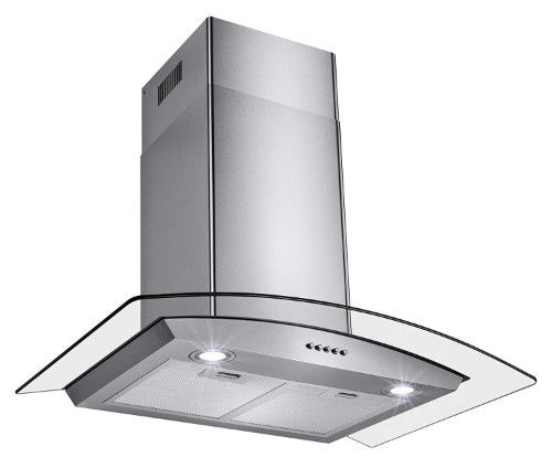 11 Best Ductless Range Hoods In 2020 Product Reviews Ductless Range Hood Kitchen Design Decor Range Hoods