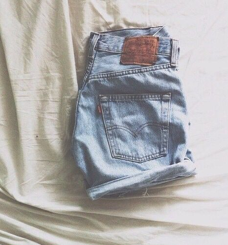 Shorts are everything