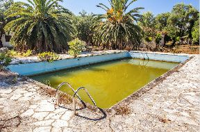 Swimming pool not looking so swimmingly? Enter it in Compact Power Equipment Rental's #BackyardBusts #Sweepstakes and for a chance to win a $100 gift card to help take care of those pool repairs. Or win a grand prize of a FREE VIP Onsite Delivery Rental. Your backyard should be your own personal oasis! http://compactpowerrents.com/backyardbustsweeps