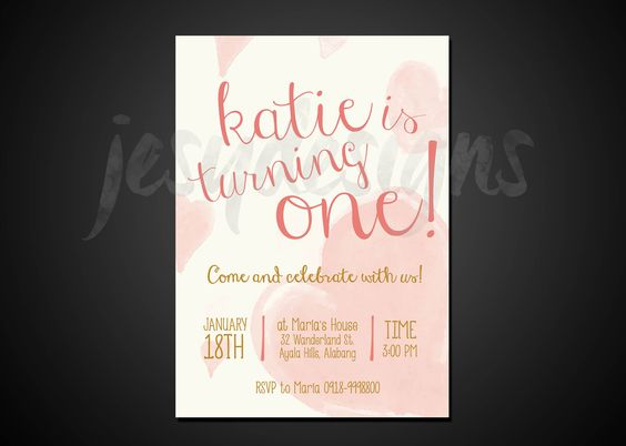 Love Birthday Invitation Available size 5x7 inches OR 4x6 inches - vehicle order form