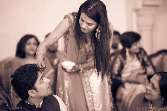Ankit and Anshu