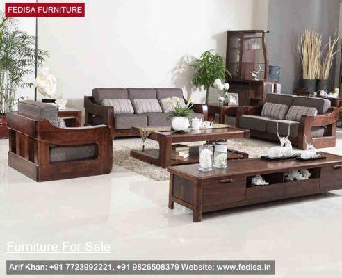 Wooden Sofa Set Latest Modern Sofa Set Designs Buy Sofa Set Online Fedisa Wooden Sofa Set Sofa Design Sofa Set
