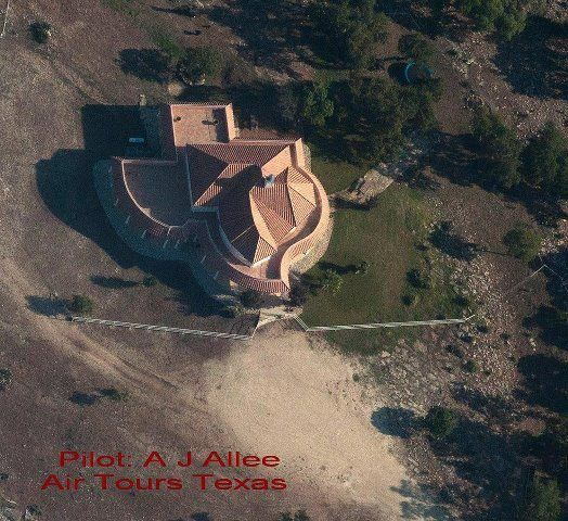 "Only a Texan would build this house . just northwest of Canyon Lake ..his Swimming Pool is shaped like a boot and the Hot Tub is the Spur!"" Do we have pride or what?  HEY, this house is FOR SALE one million eight hundred thousand Texas big ones."