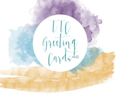 Greeting cards made for those trying to conceive (TTC). These are meant to encourage and support couples who are struggling with infertility.