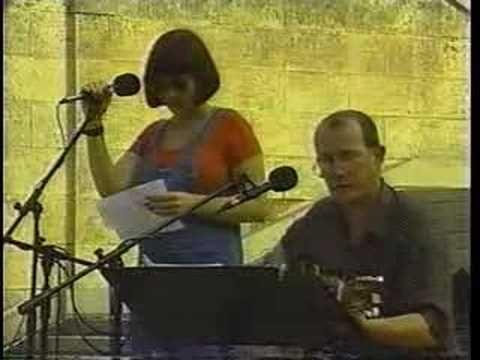 La gota de rocio - Silvio Rodriguez y Anabell Lopez - YouTube
