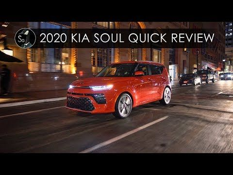 2020 Kia Soul Review X Line A Loving Sequel Youtube Kiasoul Kia Soul Kiasoulclub Kiasoullife Kiasoulnation Kiasoulsociety Kiausa Kia Soul Cars Near Me Car Buyer