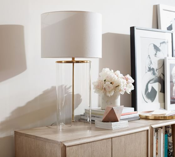 Aria Table Lamp In 2020 Table Lamp Room Lamp Dining Room Table Decor