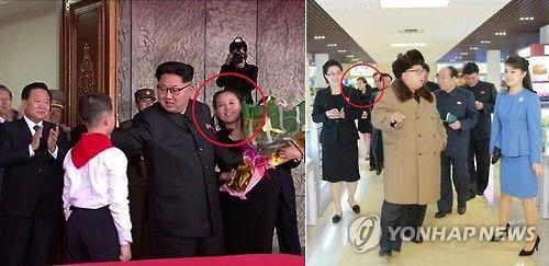北 핵심 권력으로 부상한 김여정