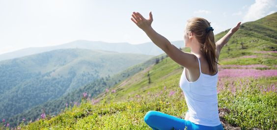 A Simple Breathing Exercise To Relieve Anxiety (Video)