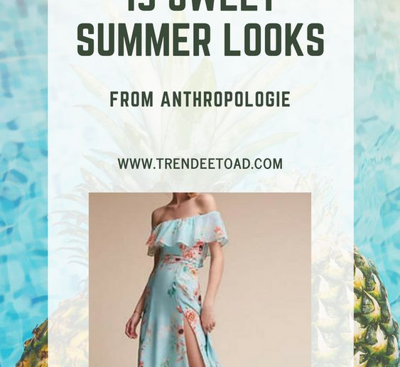 Adorable Outfit Trends