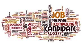 How to be a compelling job candidate ... all you need to know