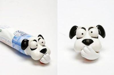 Creative and Unusual Toothpaste Heads (6) 3