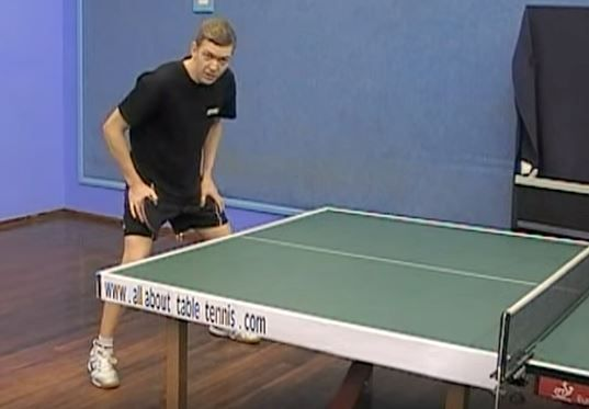 Table Tennis Guides And Pointers With Images Table Tennis Ping Pong Pointers