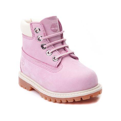 "Toddler Timberland 6"" Classic Boot"
