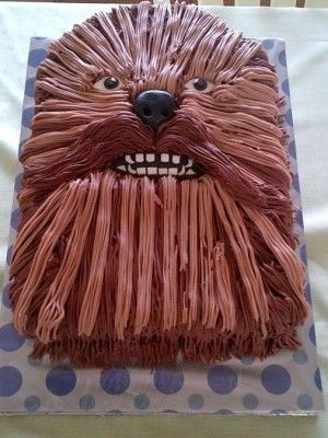 Top Star Wars Cakes - May the 4th Celebration - Cake Central
