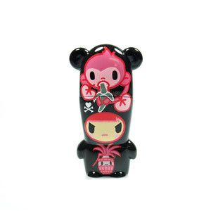 8GB Pink Meletta MIMOBOT now featured on Fab.