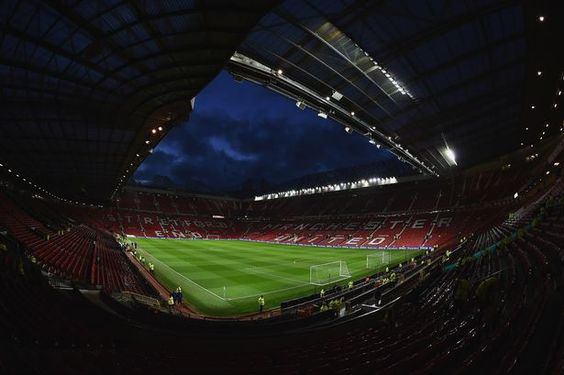 New Sir Matt Busby plaque to be installed at Old Trafford after backlash and…