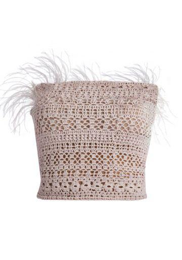 Saiba onde encontrar peças de crochê para entrar com tudo no verão - Moda, Beleza, Estilo, Customizaçao e Receitas - Manequim - Editora Abril