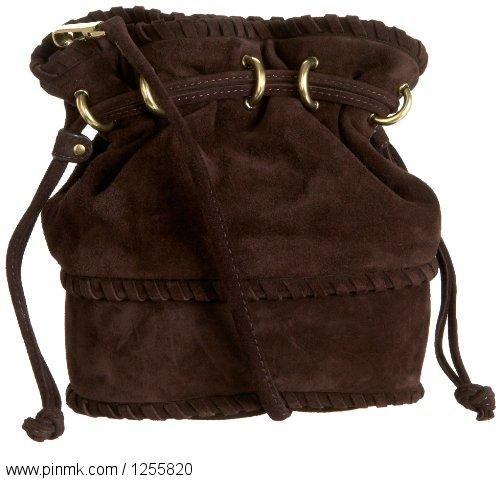 Kooba Pippa Small Cross-Body Bucket Bag