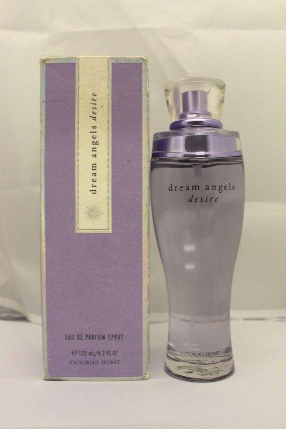 #Popular - Victoria's Secret Dream Angels Desire 4.2oz / 125ml Women's Eau de Parfum Spray  http://dlvr.it/MrJ6h5 - http://Ebaypic.twitter.com/3uyEGMOO7J