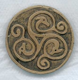 The La Tène culture was a European Iron Age culture named after the archaeological site of La Tène on the north side of Neuenburgersee in Switzerland, where a rich cache of artifacts was discovered by Hansli Kopp in 1857. La Tène culture developed and flourished during the late Iron Age (from 450 BCE to the Roman conquest in the 1st century BCE) in Belgium, eastern France, Switzerland, Austria, Southern Germany, the Czech Republic, Poland, Slovakia, Slovenia, Hungary and Romania.