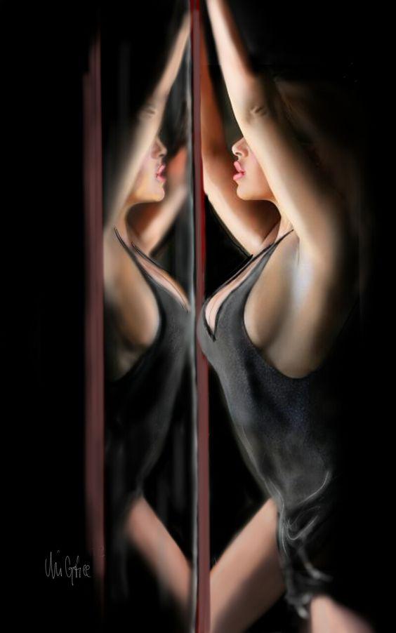 …reflection