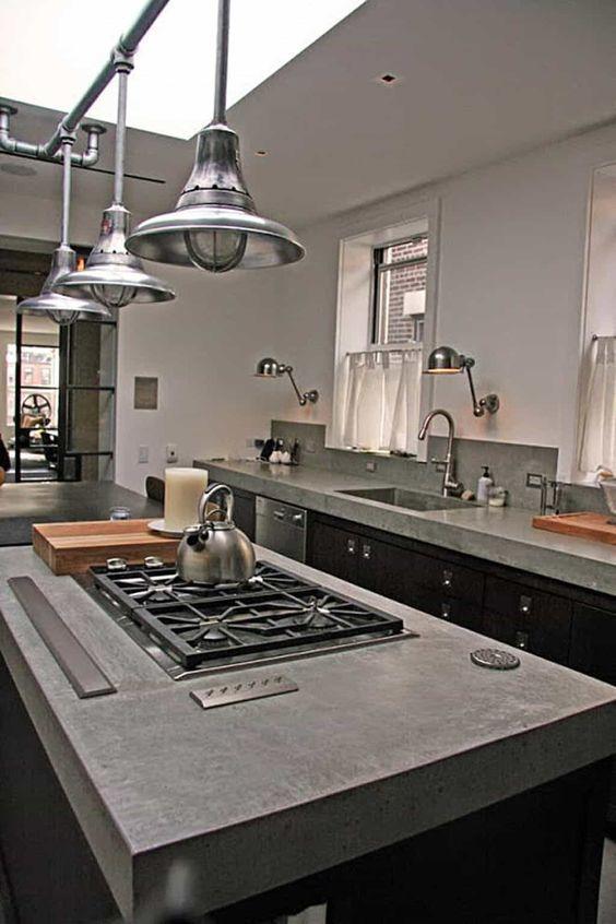 30 Cool Kitchen Countertop Ideas 2020 For Gorgeous Kitchen