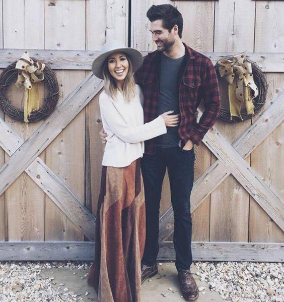 Duck Dynasty's Rebecca Robertson Says Yes To Boyfriend...: Duck Dynasty's…