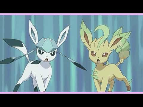 How To Get A Glaceon And Leafeon In Pokemon Go