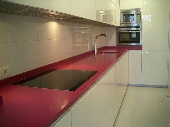 Horno y microondas en columna hornos para la cocina - Hornos para cocinas ...