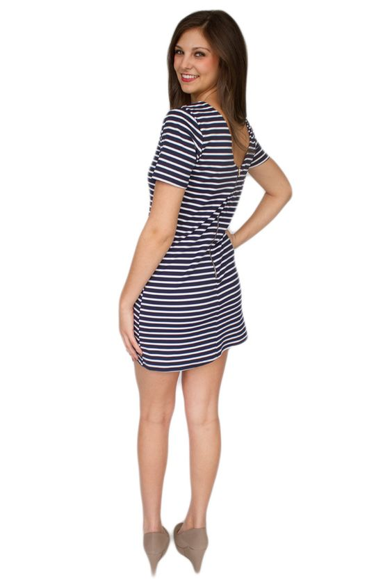 HipSway - Life's Better On My Boat Dress, $38.00 (http://www.shophipsway.com/lifes-better-on-my-boat-dress/)