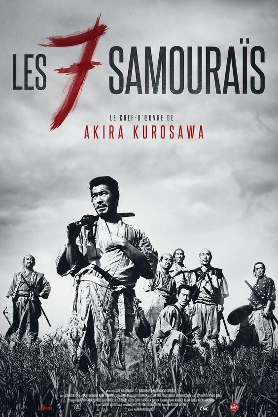 Les Sept Samouraïs (1954) - Regarder Films Gratuit en Ligne - Regarder Les Sept Samouraïs Gratuit en Ligne #LesSeptSamouraïs - http://mwfo.pro/14692
