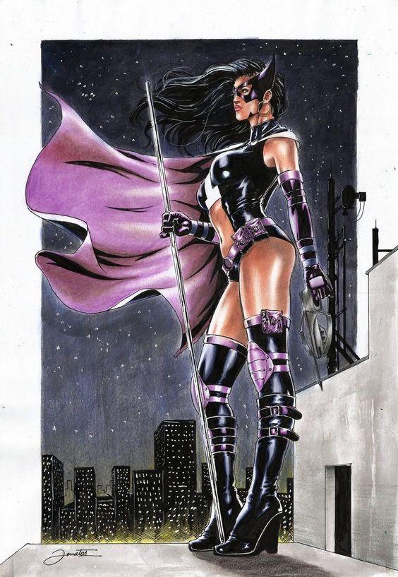 Galeria de Arte (6): Marvel, DC Comics, etc. - Página 26 89781da72ec2b935f9f5c673b1873d4d