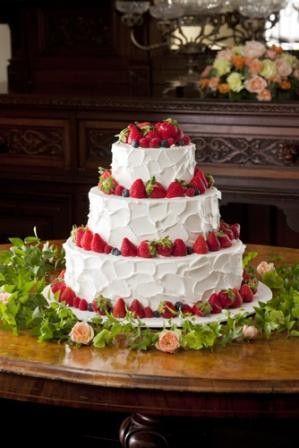 ホテルモントレ グラスミア大阪|結婚式場写真「ウエディングケーキ★」 【みんなのウェディング】