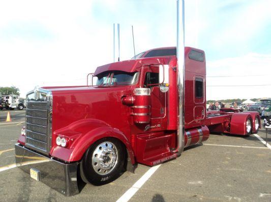 Custom Kenworth Big Rig Wallpaper Custom Big Rigs Custom Trucks Trucks