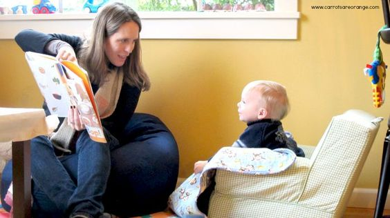 Simple & Easy Language Development Tools for Parents