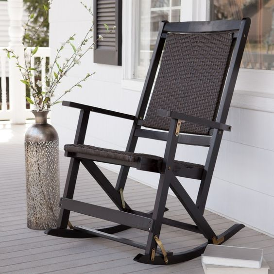 Outdoor Folding Rocking Chairs: Cool Outdoor Folding Rocking Chairs ...